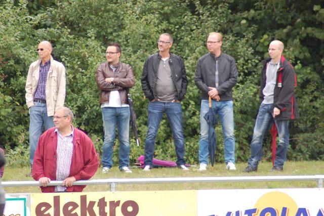 2.Mannschaft: Herzogenrath hält 3 Punkte fest