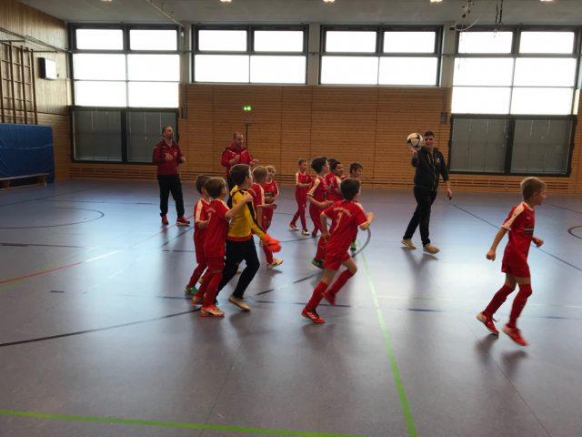 Jugend-Wintercup 2019